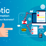 Business Process Automation for everyone