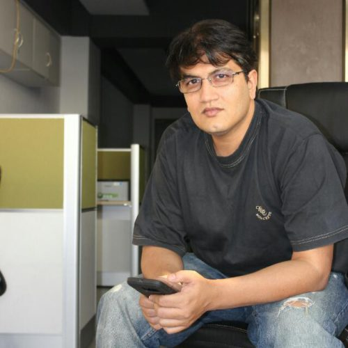 Bhavesh Soni
