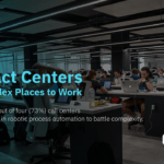 Contact Centers Are Complex Places to Work